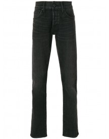 Tom Ford - Slim Fit Jeans - Men - Cotton/polyurethane - 32 afbeelding