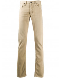 Tom Ford Slim-fit Jeans - Nude afbeelding