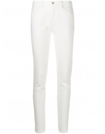 Tommy Hilfiger Skinny Jeans - Wit afbeelding