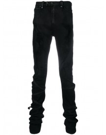 Unravel Project - Distressed Skinny Jeans - Men - Cotton/spandex/elastane/polyester - 29 afbeelding