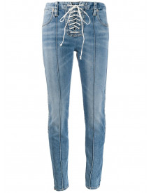 Unravel Project Slim-fit Jeans - Blauw afbeelding