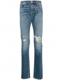 Unravel Project Vintage Jeans - Blauw afbeelding