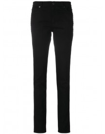 Valentino - Classic Skinny Jeans - Women - Cotton/polyester - 30 afbeelding