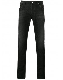 Versace Collection - Skinny Jeans - Men - Cotton/spandex/elastane - 28 afbeelding