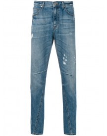 Versace Jeans - Classic Slim-fit Jeans - Men - Cotton - 30 afbeelding