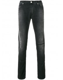 Versace Jeans - Slim Fit Jeans - Men - Cotton/spandex/elastane - 38 afbeelding