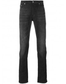 Versace - Straight Fit Jeans - Men - Cotton/spandex/elastane - 33 afbeelding