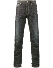 Visvim - Social Sculpture 03 Jeans - Men - Cotton - 34 afbeelding