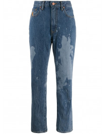Vivienne Westwood Anglomania New Harris Jeans - Blauw afbeelding