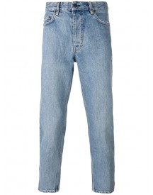 Won Hundred - Wow Hundred Jeans - Men - Cotton - 32 afbeelding