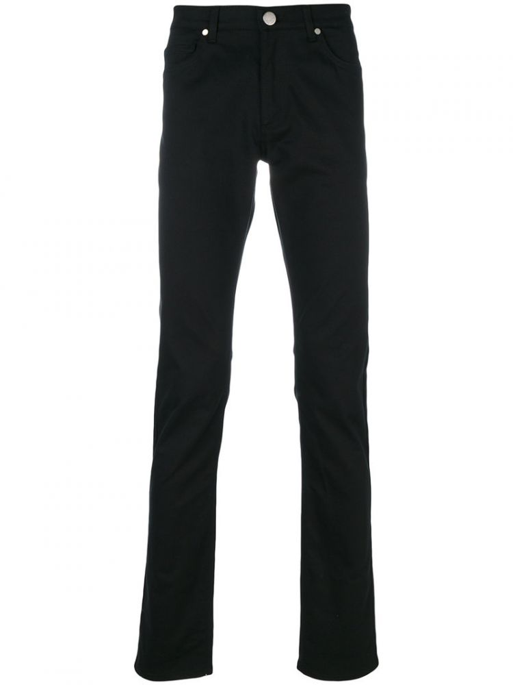 Image Versace Jeans - Slim Fit Jeans - Men - Cotton/spandex/elastane - 33