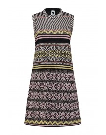 Missoni Jurk Nd0kd23q2mc Fy8 Multicolour afbeelding