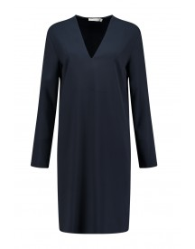 Vince Tunic Dress In Coastal Blue V146250855 afbeelding