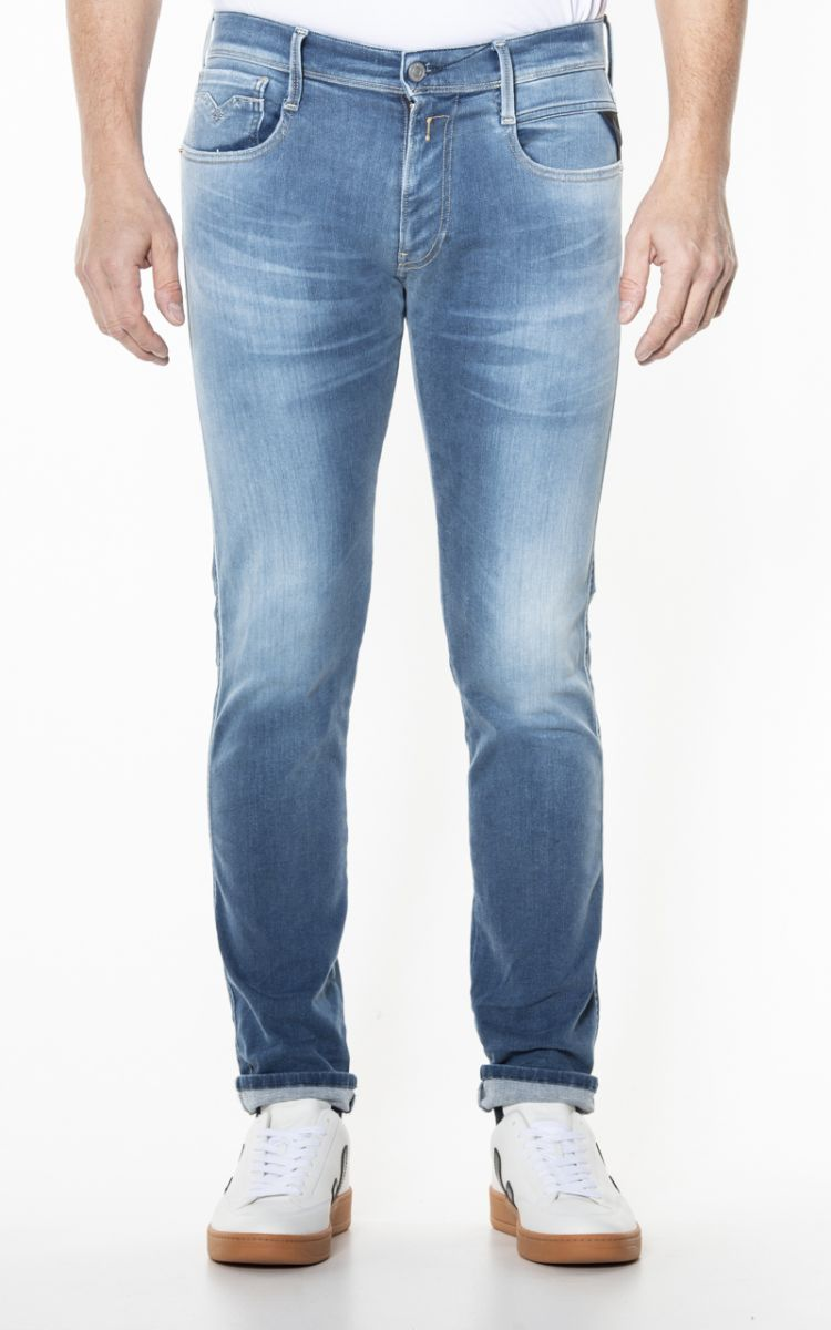 Image Replay Anbass Heren Jeans