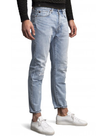 Cast Iron Cuda Relaxed Heren Jeans afbeelding