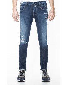 Replay Anbass Heren Jeans afbeelding