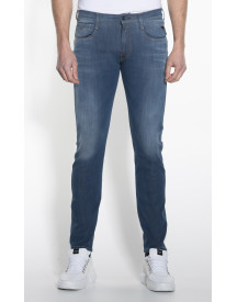 Replay Anbass Hyperflex Heren Jeans afbeelding