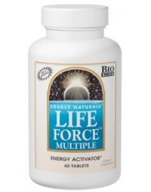 Life Force Multiple afbeelding