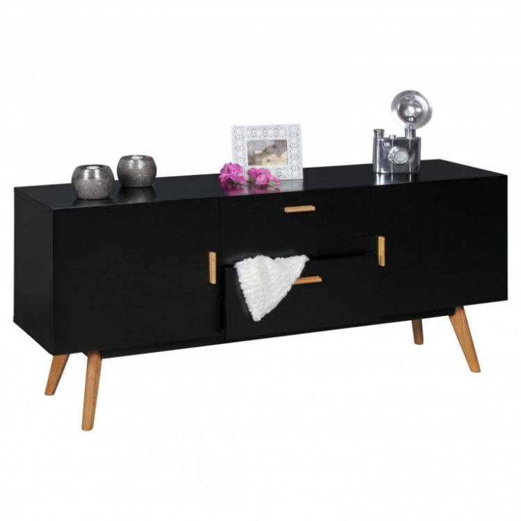 Image Retro Dressoir Scanio