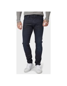 Tom Tailor Denim Piers Slim Jeans, Heren, Coated   Blue  Denim, 34/32 afbeelding