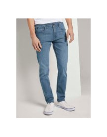 Tom Tailor Denim Slim Piers Blauw Jeans, Blue Grey Denim, 36/32 afbeelding