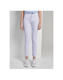 Tom Tailor Kate Slim Jeans, Dames, White, 33/32 afbeelding