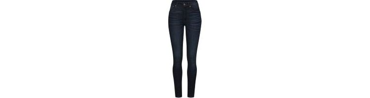 Image Jeans '3301 Ultra High Skinny'