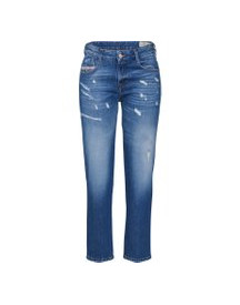 Jeans 'rifty' afbeelding