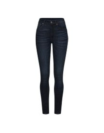 Jeans '3301 Ultra High Skinny' afbeelding