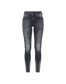 Jeans 'g-jackpant 3d Mid Skinny Wmn' afbeelding