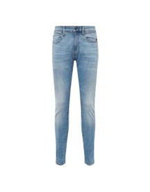 Jeans 'revend' afbeelding
