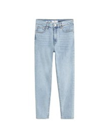 Jeans 'mom' afbeelding