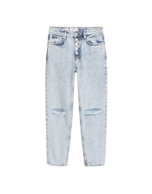 Jeans 'mom80' afbeelding