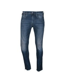 Jeans 'anbass' afbeelding
