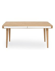 Gazzda Ena Table Two - Scandinavische Eettafel afbeelding