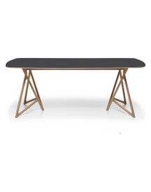 Gazzda Koza Table - Design Eettafel afbeelding