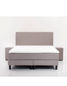 Beter Bed Complete Boxspring Ambra (160x200 Cm) afbeelding