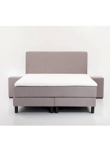 Beter Bed Complete Boxspring Ambra (90x200 Cm) afbeelding