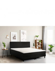 Beter Bed Complete Boxspring Cisano 140x200 (140x200 Cm) afbeelding