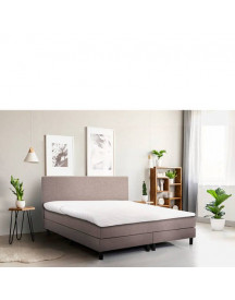 Beter Bed Complete Boxspring Cisano 160x200 (160x200 Cm) afbeelding