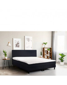 Beter Bed Complete Boxspring Cisano 90x200 (90x200 Cm) afbeelding