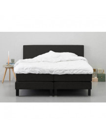 Beter Bed Complete Boxspring Cordoba (140x200 Cm) afbeelding
