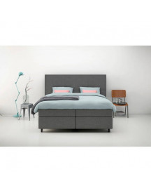 Karlsson Beter Bed Complete Boxspring Unik Lista (140x200 Cm) afbeelding