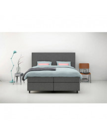 Karlsson Beter Bed Complete Boxspring Unik Lista (160x210 Cm) afbeelding