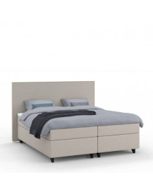 Karlsson Beter Bed Complete Boxspring Unik Lista (180x200 Cm) afbeelding