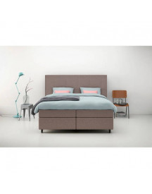 Karlsson Beter Bed Complete Boxspring Unik Lista (180x210 Cm) afbeelding