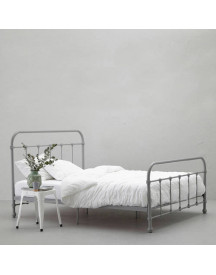 Whkmp's Own Bed Lyon (160x200 Cm) afbeelding
