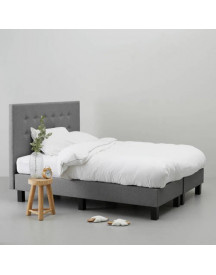 Whkmp's Own Complete Boxspring (180x200 Cm) afbeelding