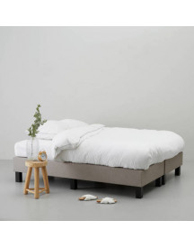Whkmp's Own Complete Boxspring Calgary (160x210 Cm) afbeelding