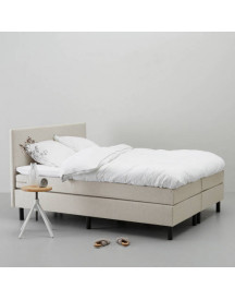 Whkmp's Own Complete Boxspring Davis (160x210 Cm) afbeelding